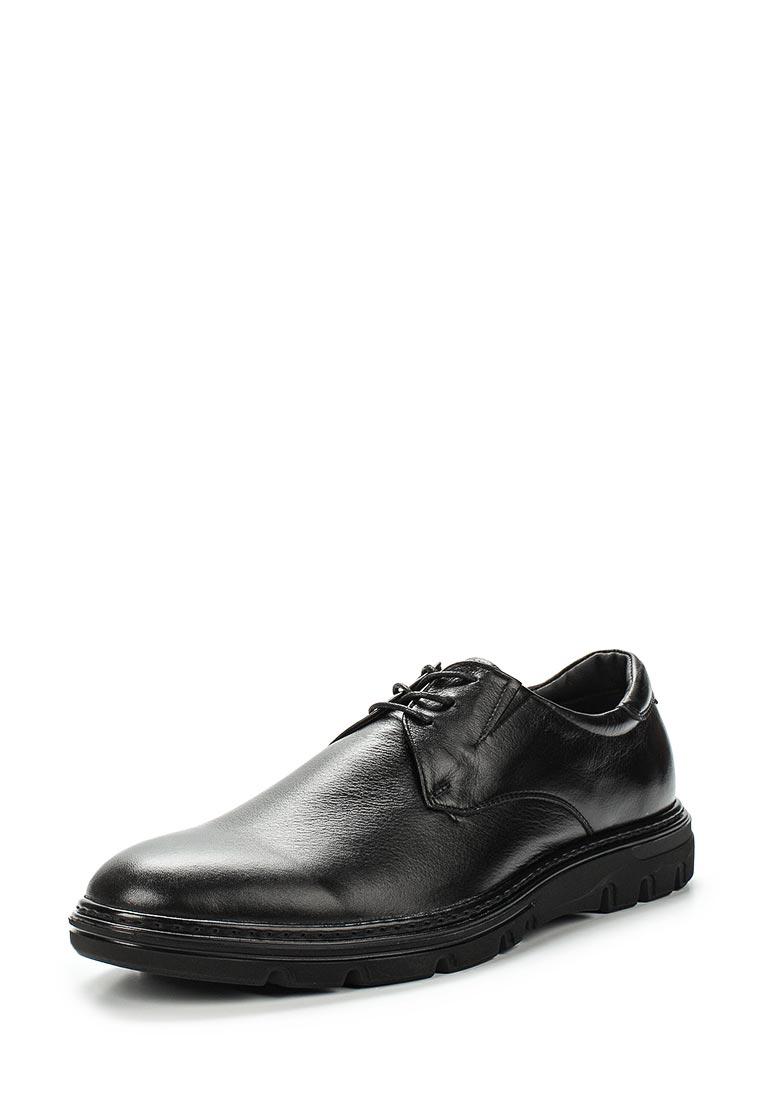 Мужские туфли Matt Nawill 703420BA
