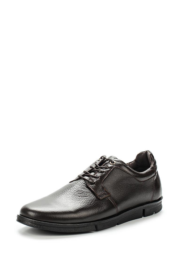 Мужские ботинки Matt Nawill 694159DBF