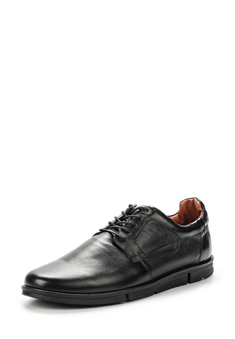 Мужские ботинки Matt Nawill 694159BA