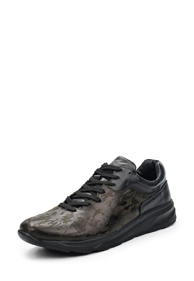 Мужские кроссовки Matt Nawill 693208CAMF