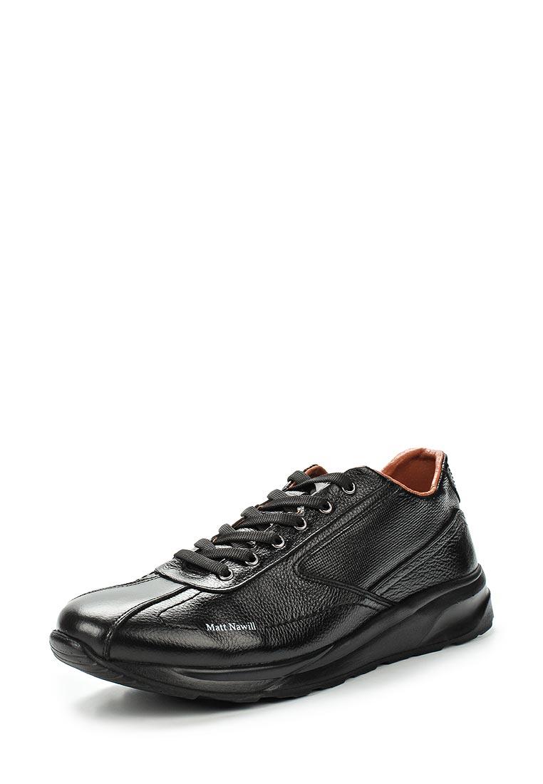 Мужские кроссовки Matt Nawill 693972BF