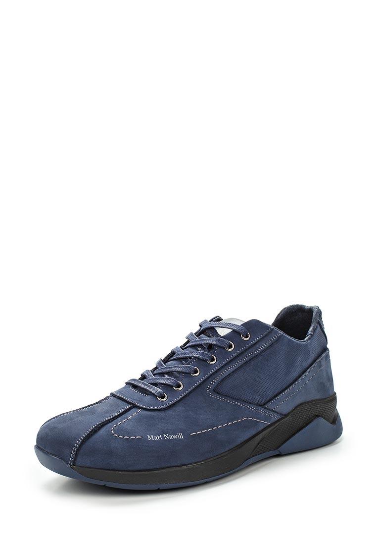 Мужские кроссовки Matt Nawill 699972BLN