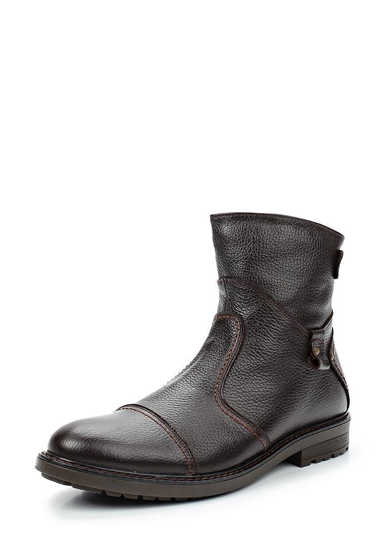 Мужские ботинки Matt Nawill 637029DBF
