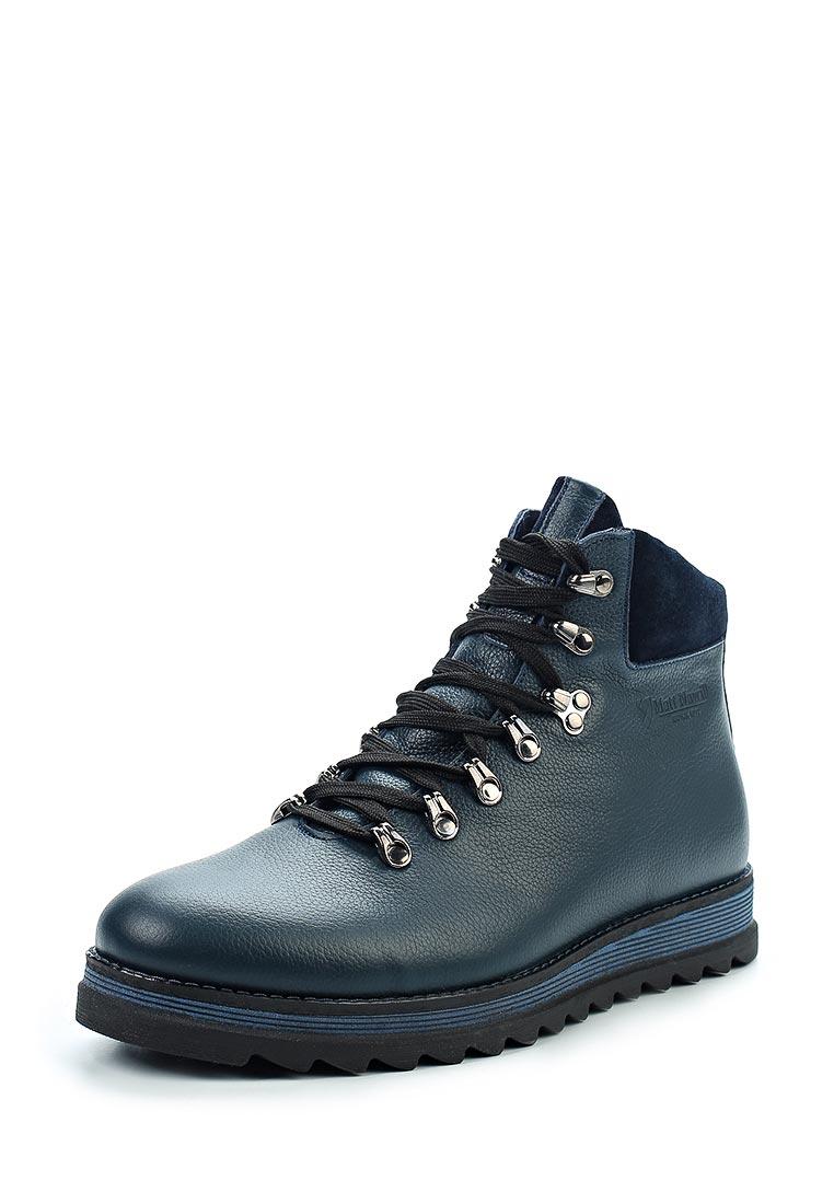 Мужские ботинки Matt Nawill 692949BLF
