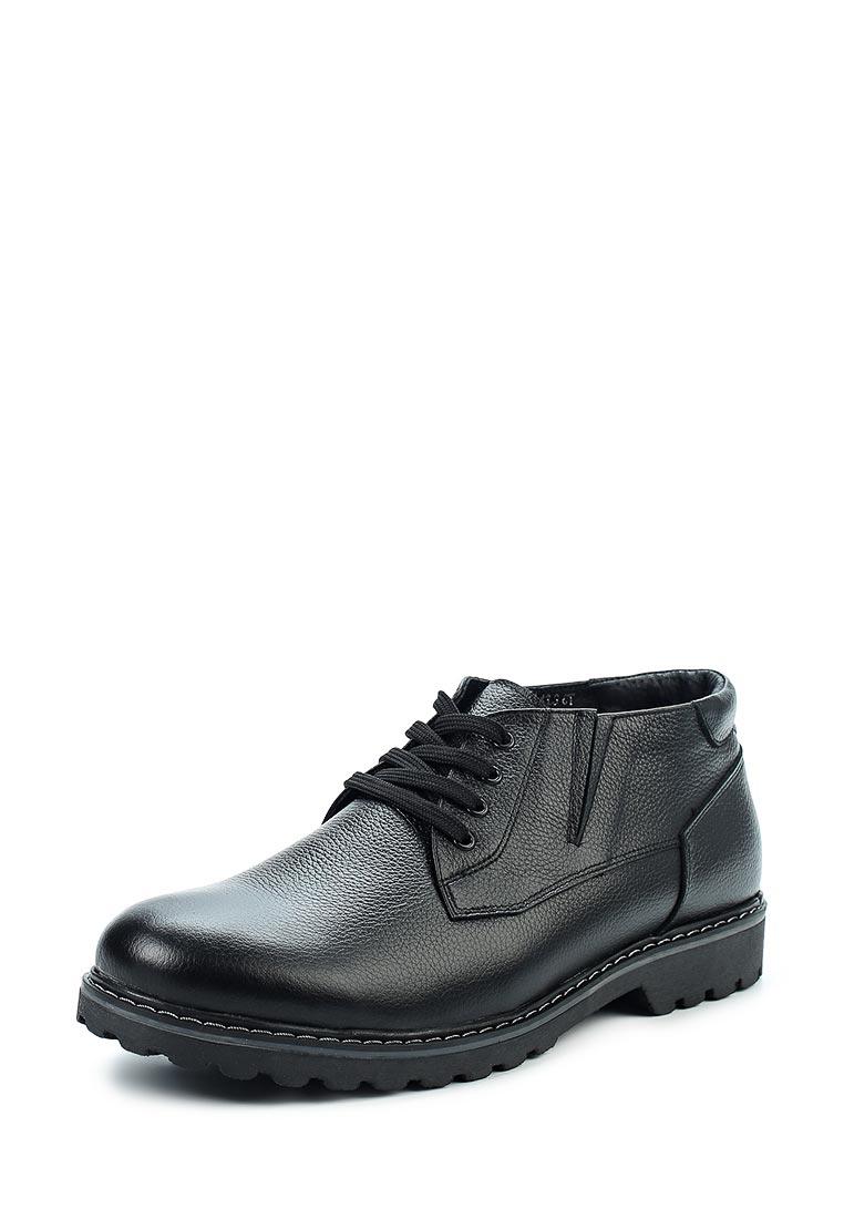 Мужские ботинки Matt Nawill 510669BX