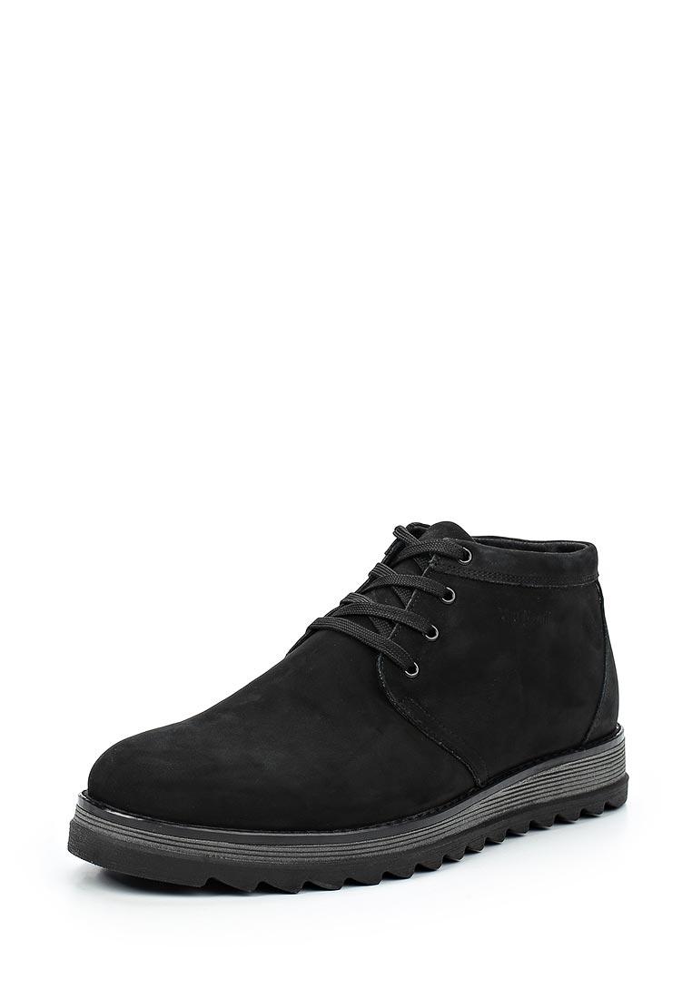 Мужские ботинки Matt Nawill 692671BN