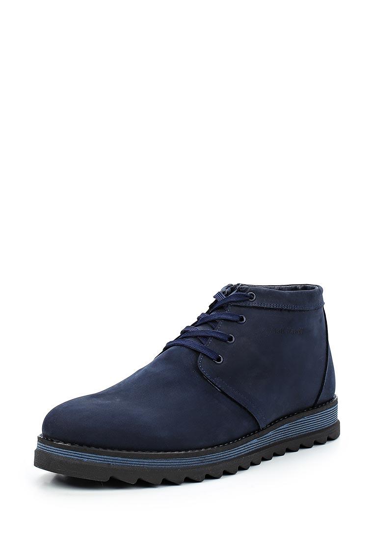 Мужские ботинки Matt Nawill 692671NVN