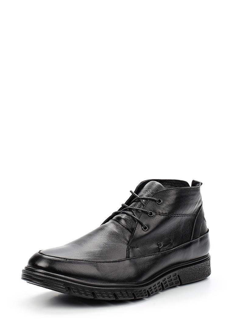 Мужские ботинки Matt Nawill 687219BA