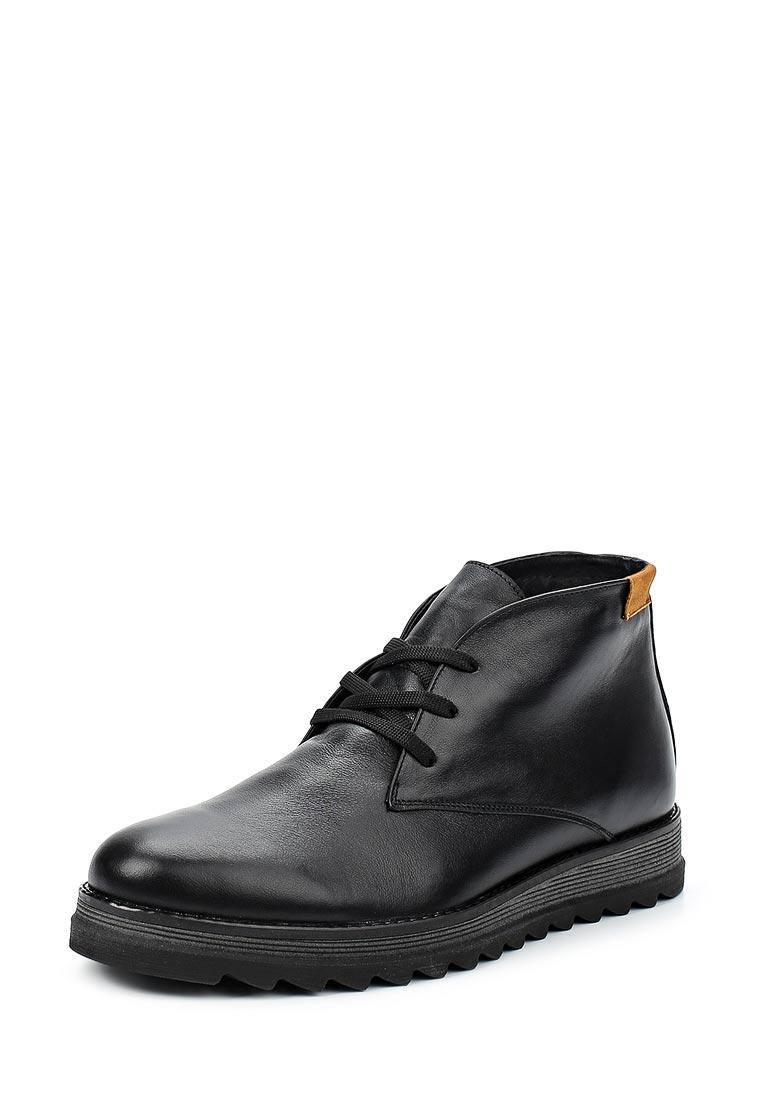 Мужские ботинки Matt Nawill 692039BA