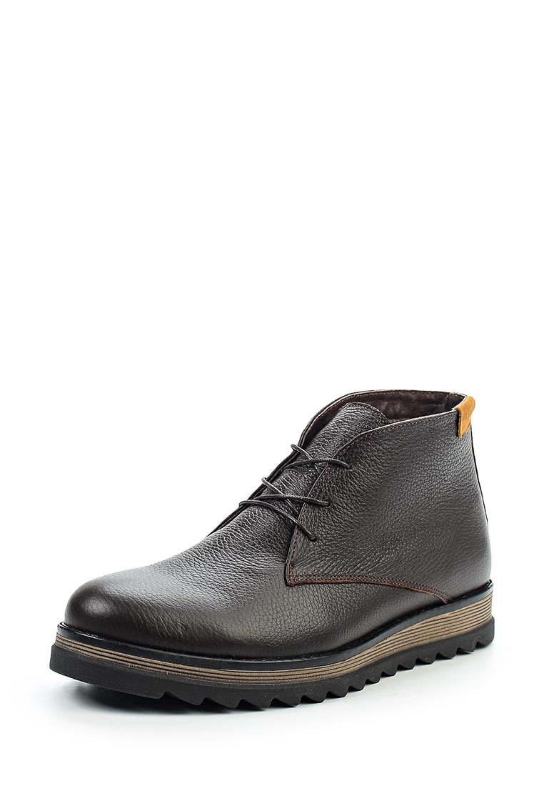 Мужские ботинки Matt Nawill 692039DBF