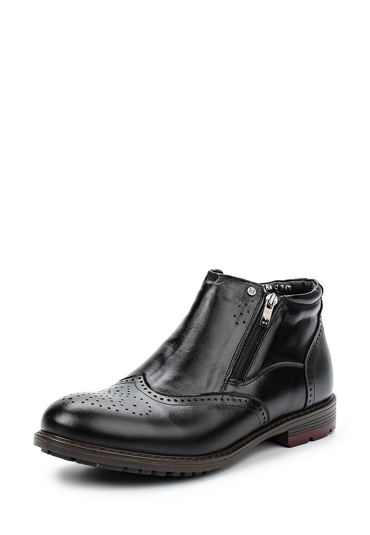 Мужские ботинки Matt Nawill 709236BA