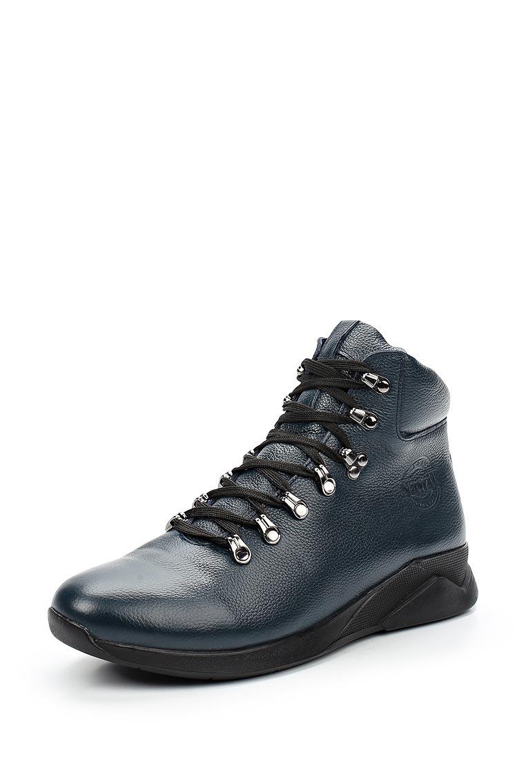 Мужские ботинки Matt Nawill 699964BLF