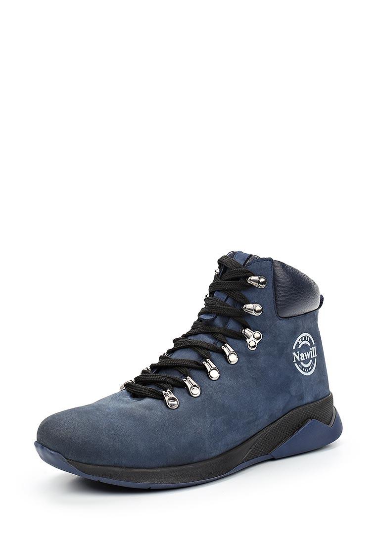 Мужские ботинки Matt Nawill 699964BLN