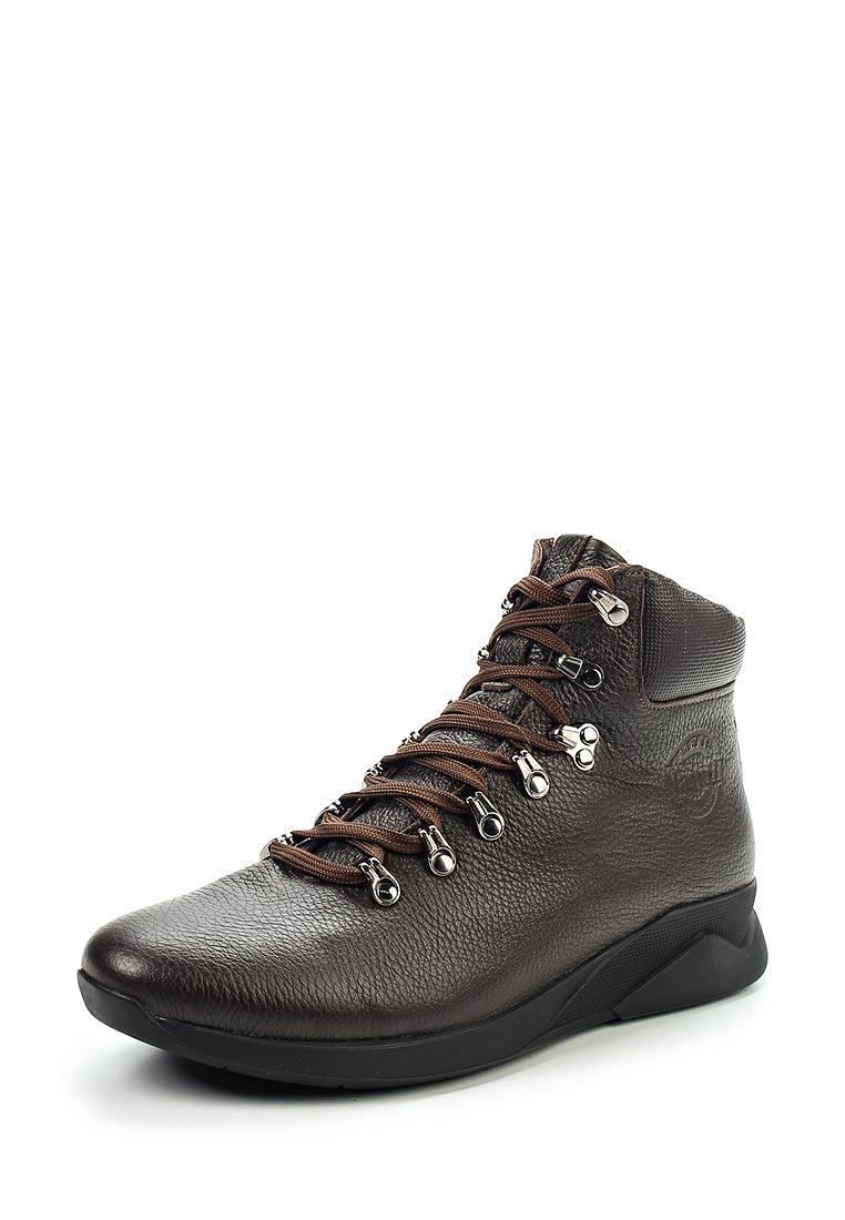 Мужские ботинки Matt Nawill 699964DBF