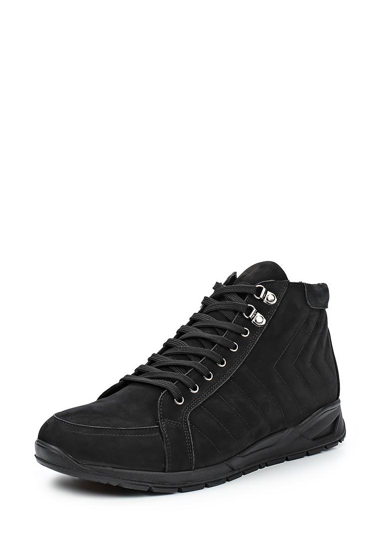 Мужские ботинки Matt Nawill 701230BN