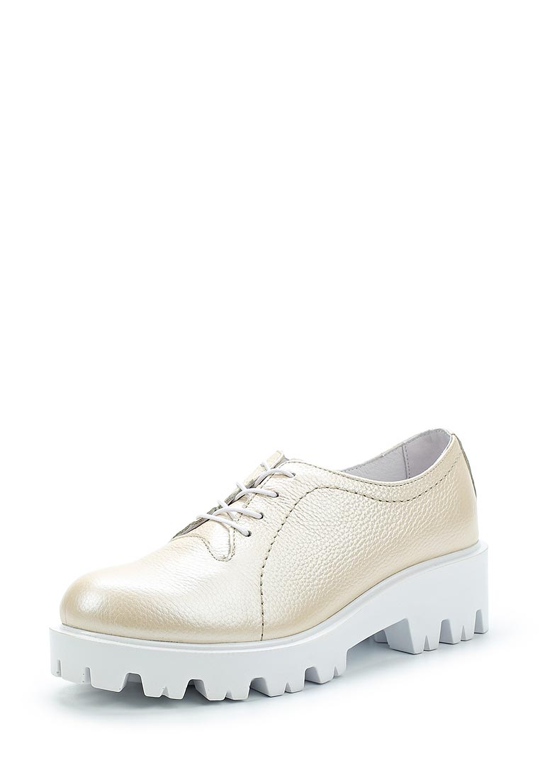 Женские ботинки Matt Nawill 643144BGF