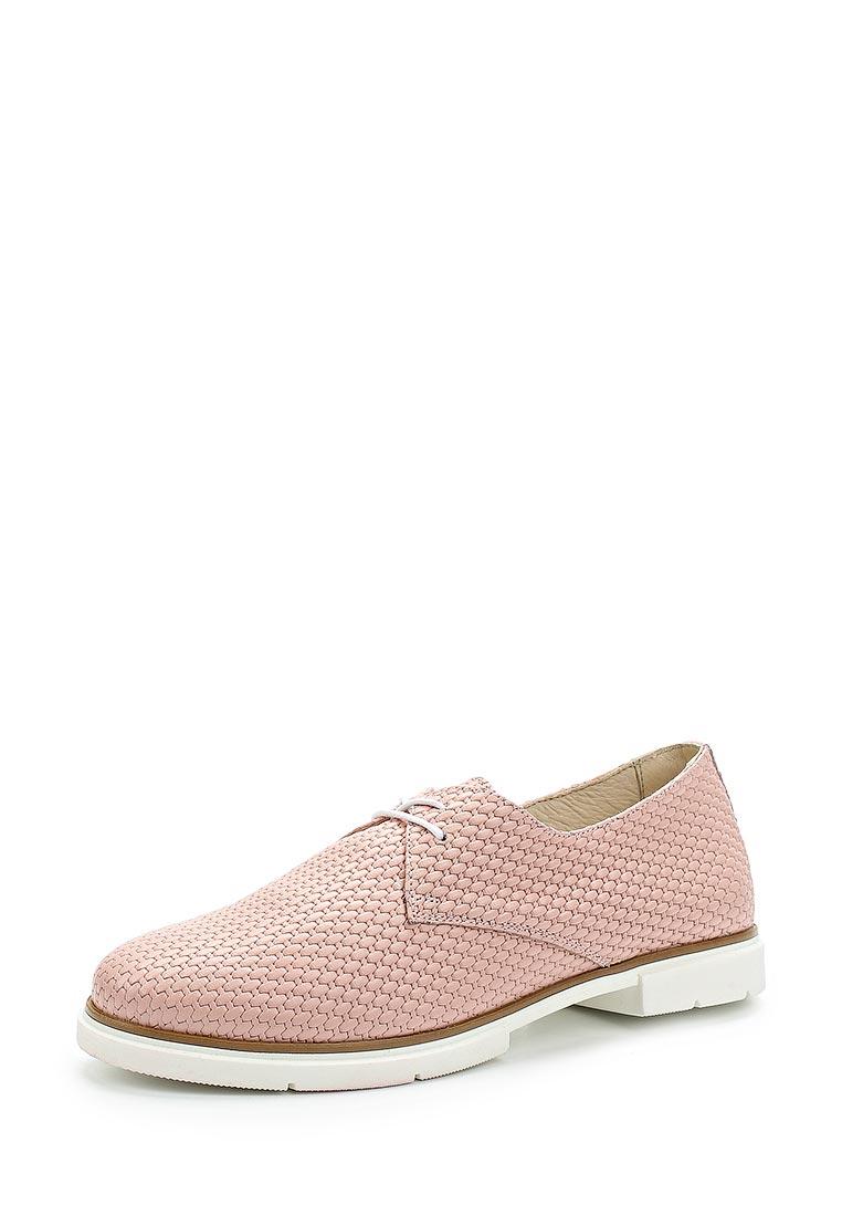 Женские ботинки Matt Nawill 650118PA