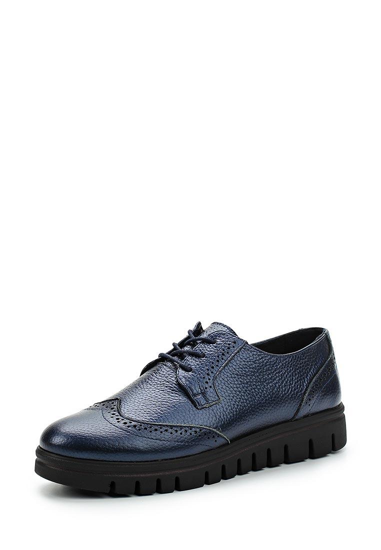 Женские ботинки Matt Nawill 744108NVF