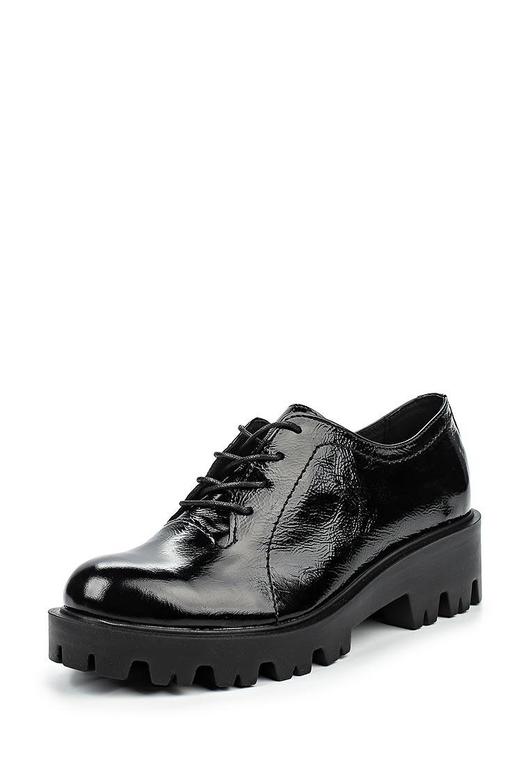 Женские ботинки Matt Nawill 643144BP