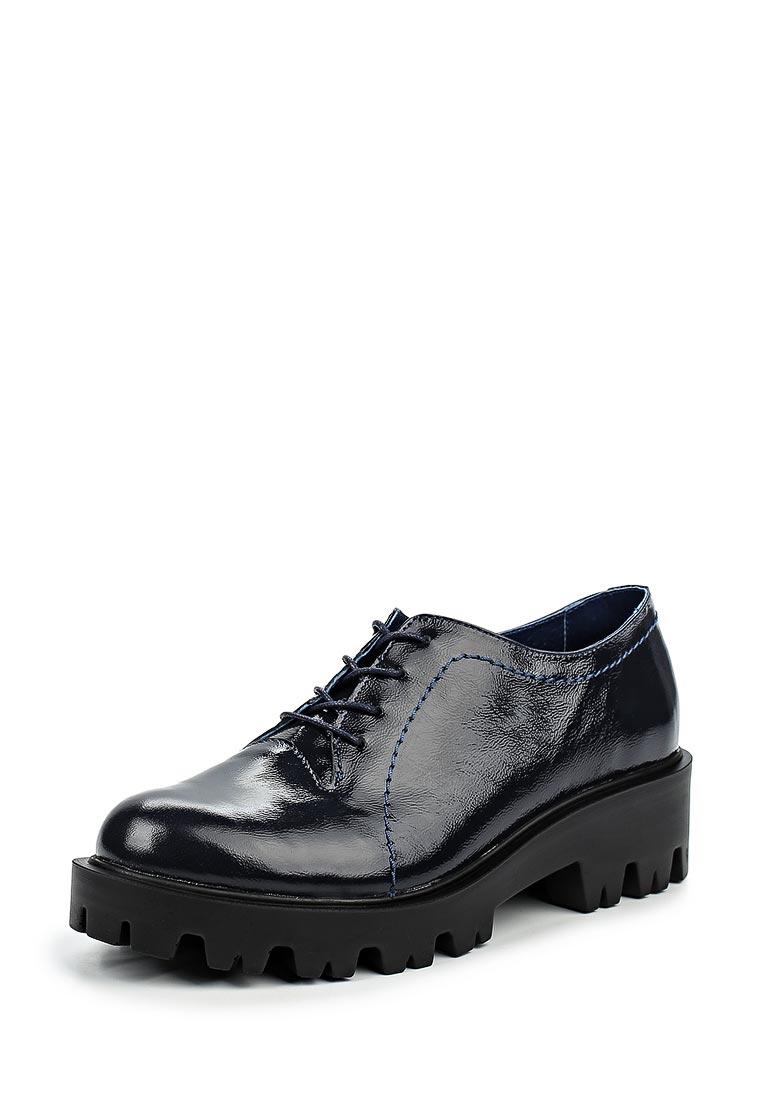 Женские ботинки Matt Nawill 643144NVP