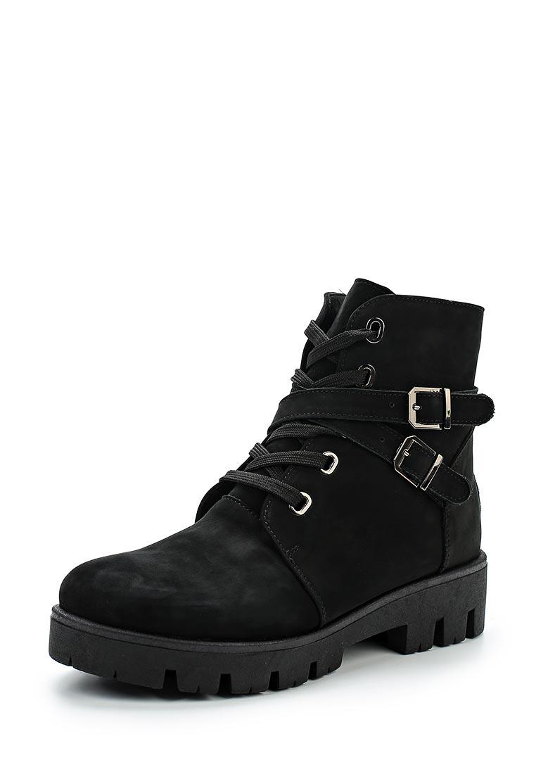 Женские ботинки Matt Nawill 609122BN