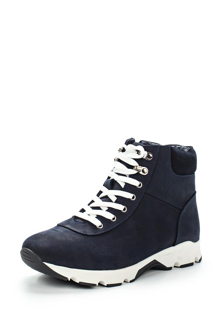 Женские ботинки Matt Nawill 607034NVN