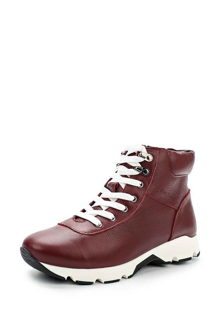 Женские спортивные ботинки Matt Nawill 607034DRF