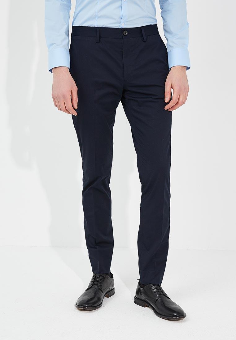Мужские классические брюки Marciano Los Angeles 82H119 1523Z