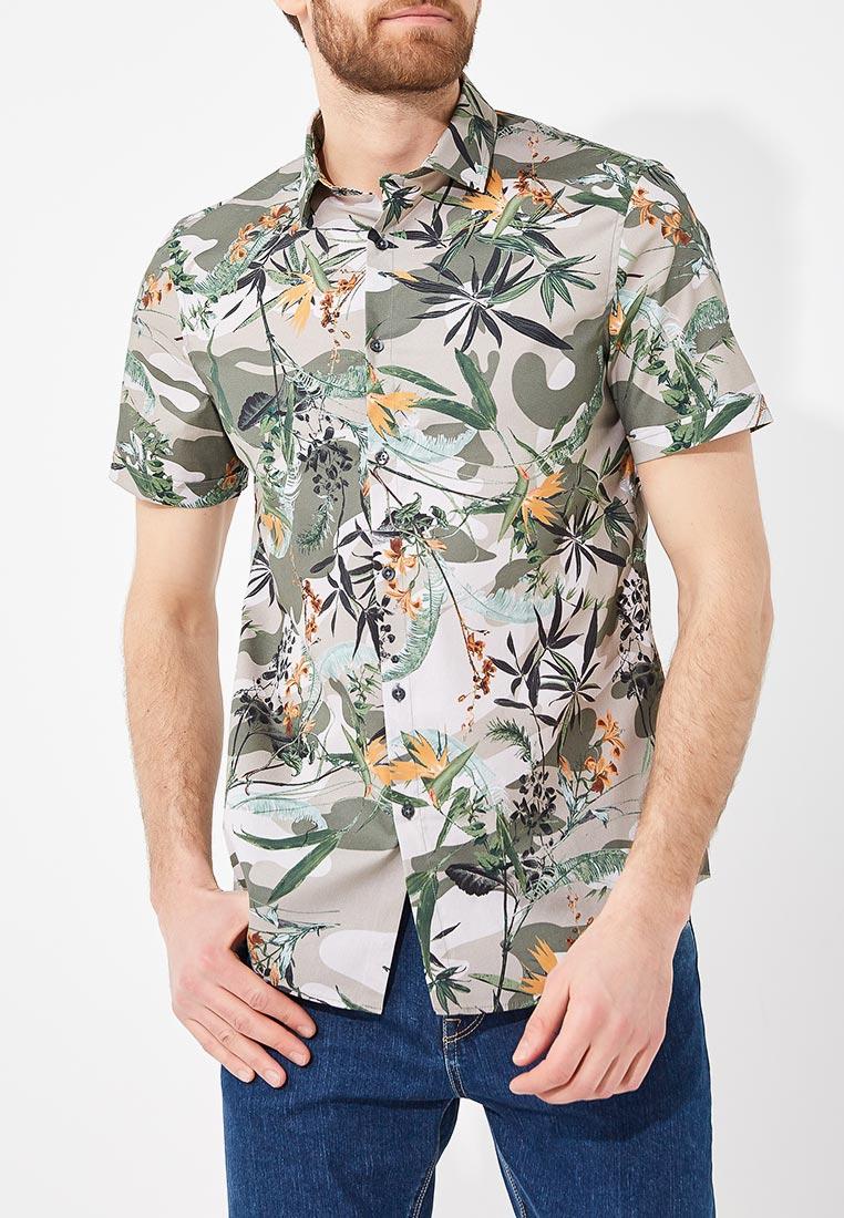 Рубашка с коротким рукавом Marciano Los Angeles 82H479 4247Z