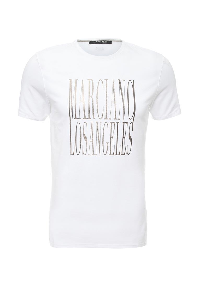 Футболка Marciano Los Angeles 72h635 6400Z