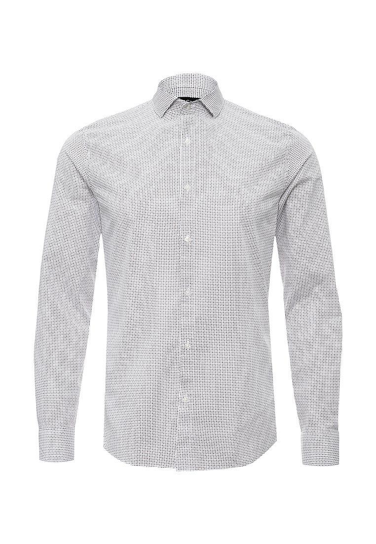 Рубашка с длинным рукавом Marciano Guess 74H425 4219Z