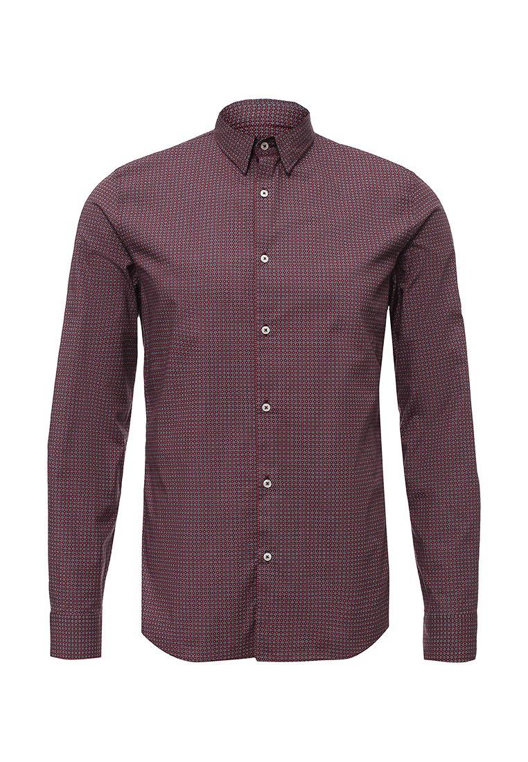 Рубашка с длинным рукавом Marciano Guess 74H429 4211Z