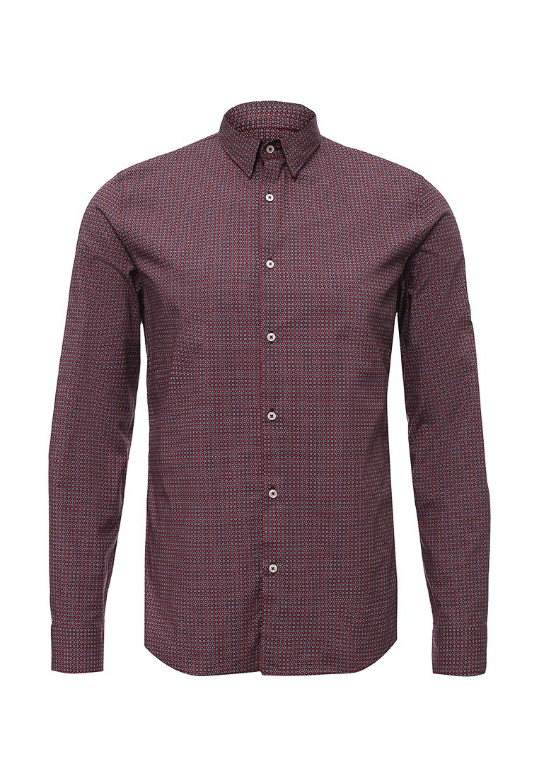 Рубашка с длинным рукавом Marciano Los Angeles 74H429 4211Z
