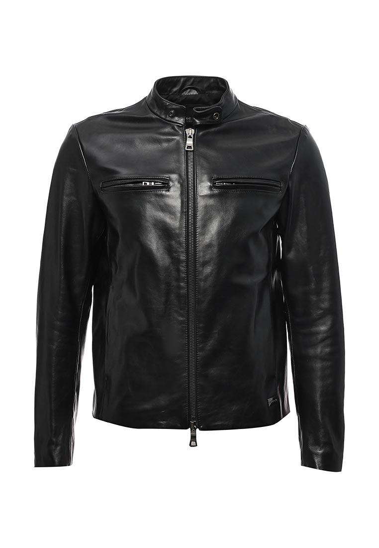 Кожаная куртка Marciano Guess 74H394 1449Z
