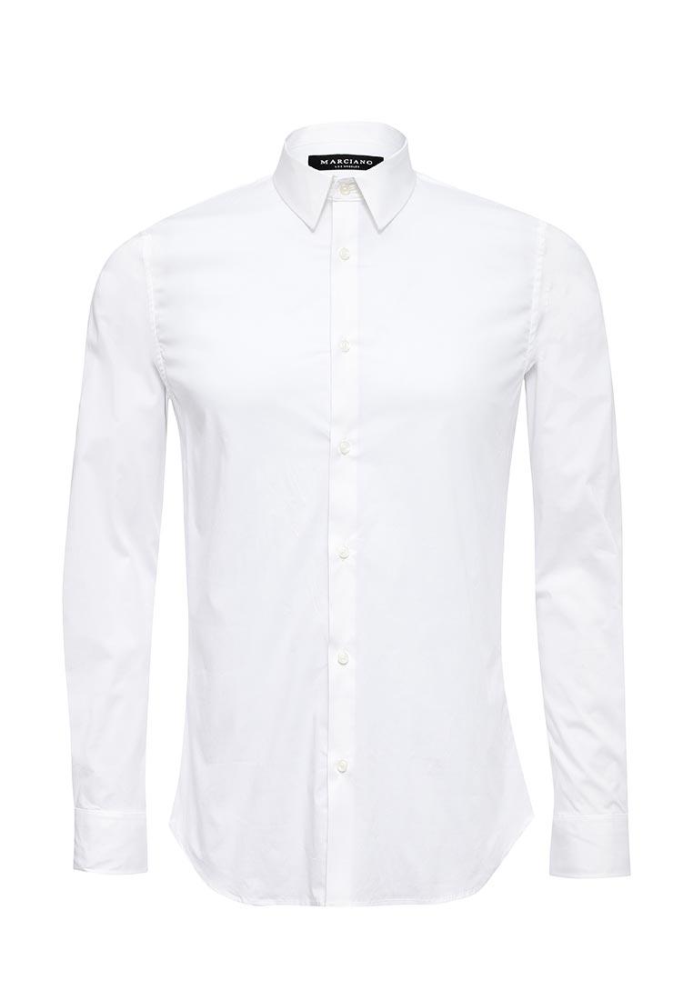 Рубашка с длинным рукавом Marciano Los Angeles 74H429 4416Z