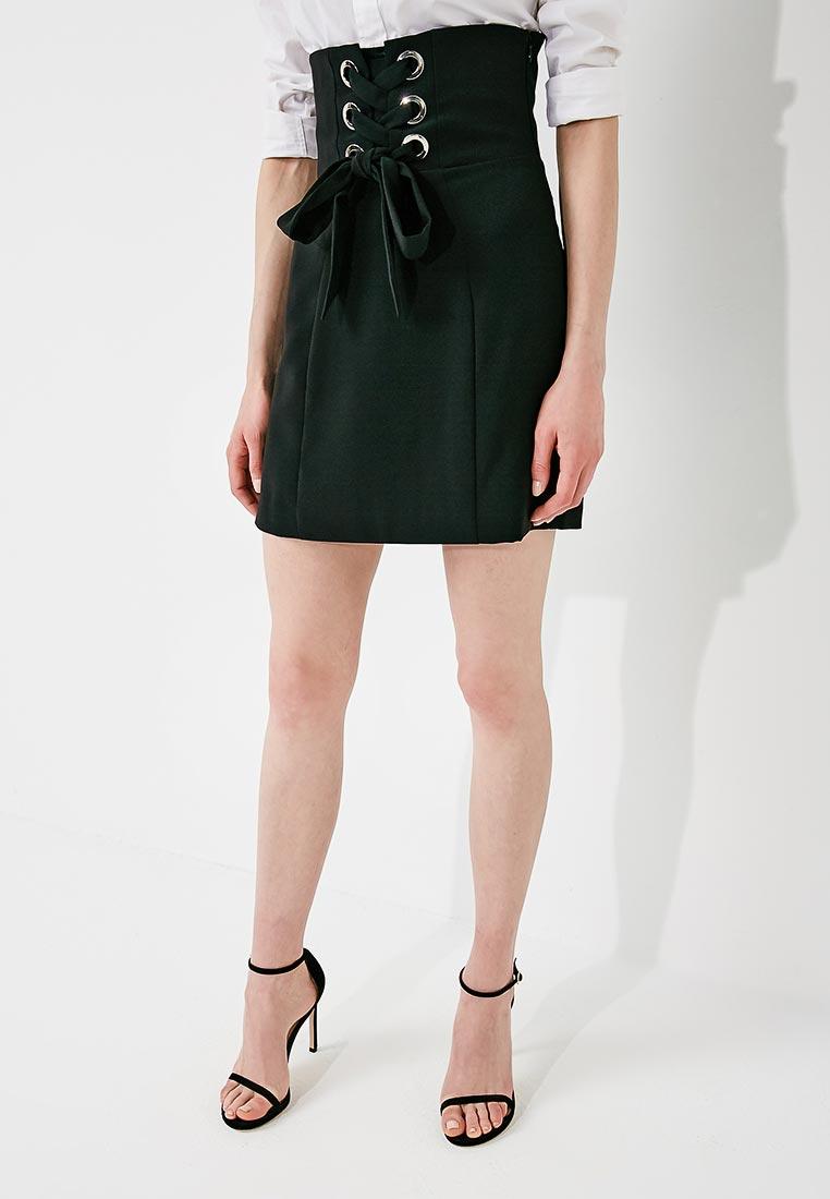Широкая юбка Marciano Los Angeles 82G705 8699Z