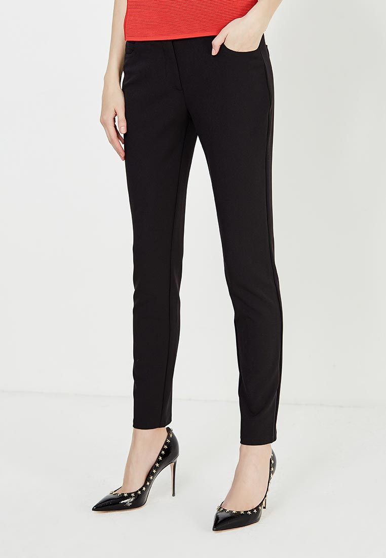 Женские зауженные брюки Marciano Guess 74G134 8486Z