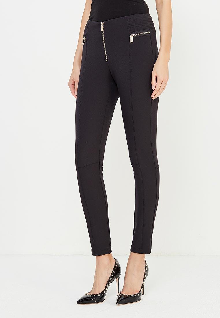 Женские зауженные брюки Marciano Guess 74G110 8486Z