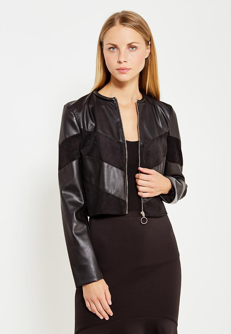 Кожаная куртка Marciano Guess 74G316 8555Z