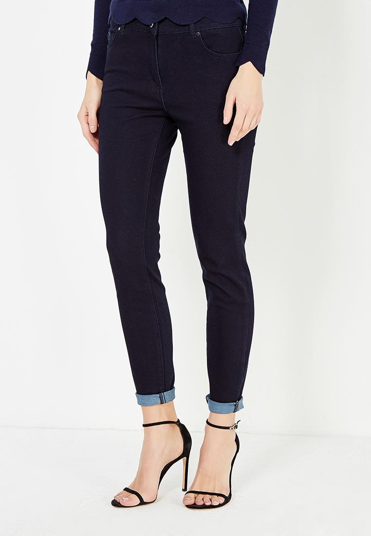Зауженные джинсы Marciano Los Angeles 74G177 8596Z