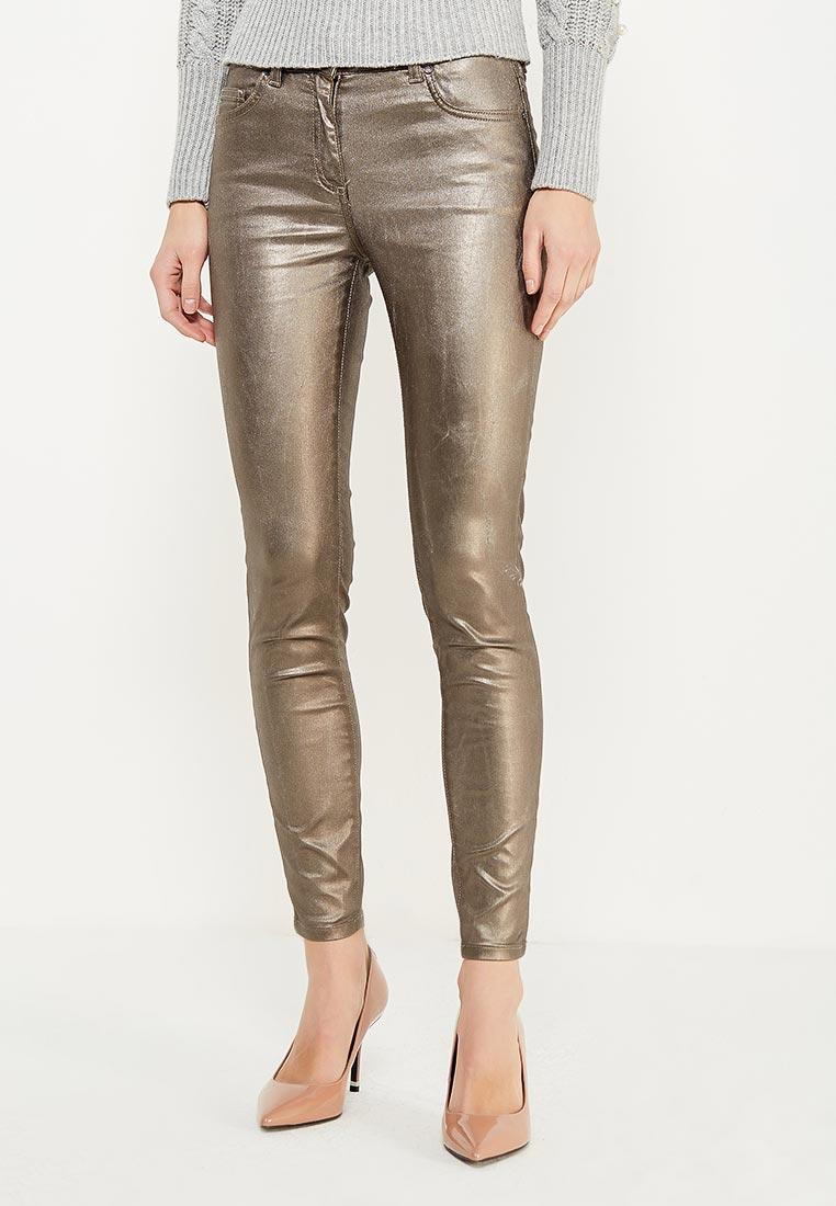 Женские зауженные брюки Marciano Los Angeles 74G177 8535Z