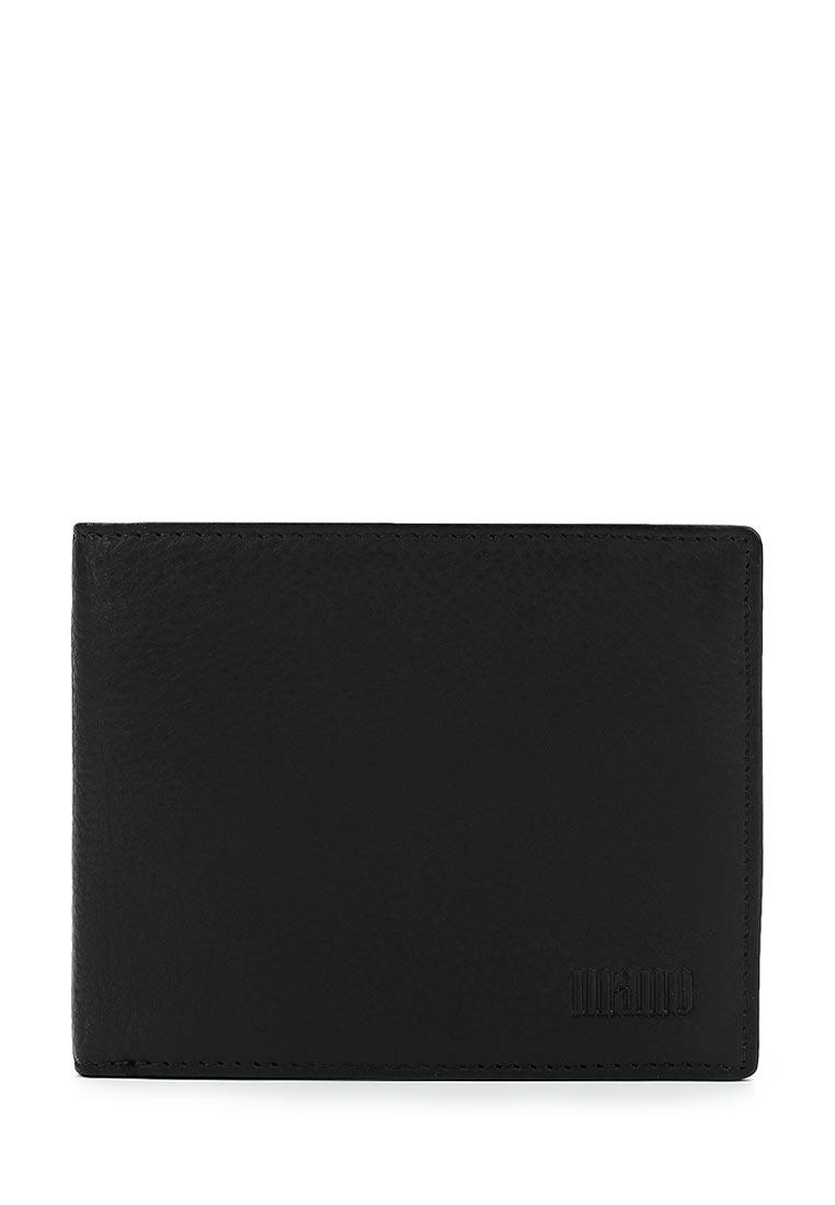 Кошелек Mano 14660/1 black