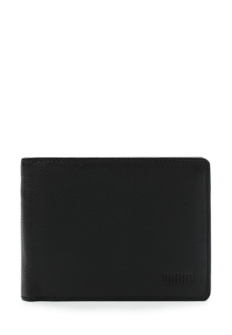 Кошелек Mano 14663 black
