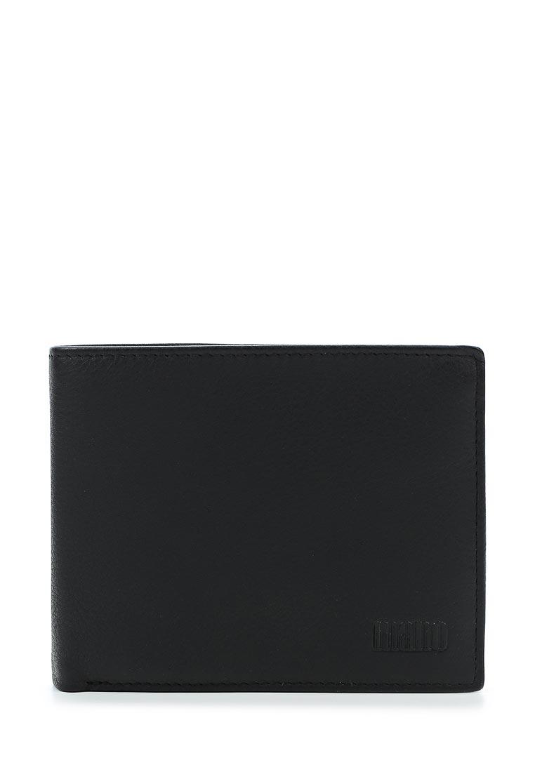 Кошелек Mano 14666 black