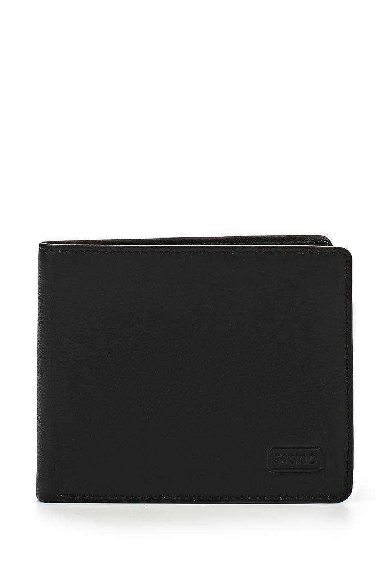 Кошелек Mano 13403 black