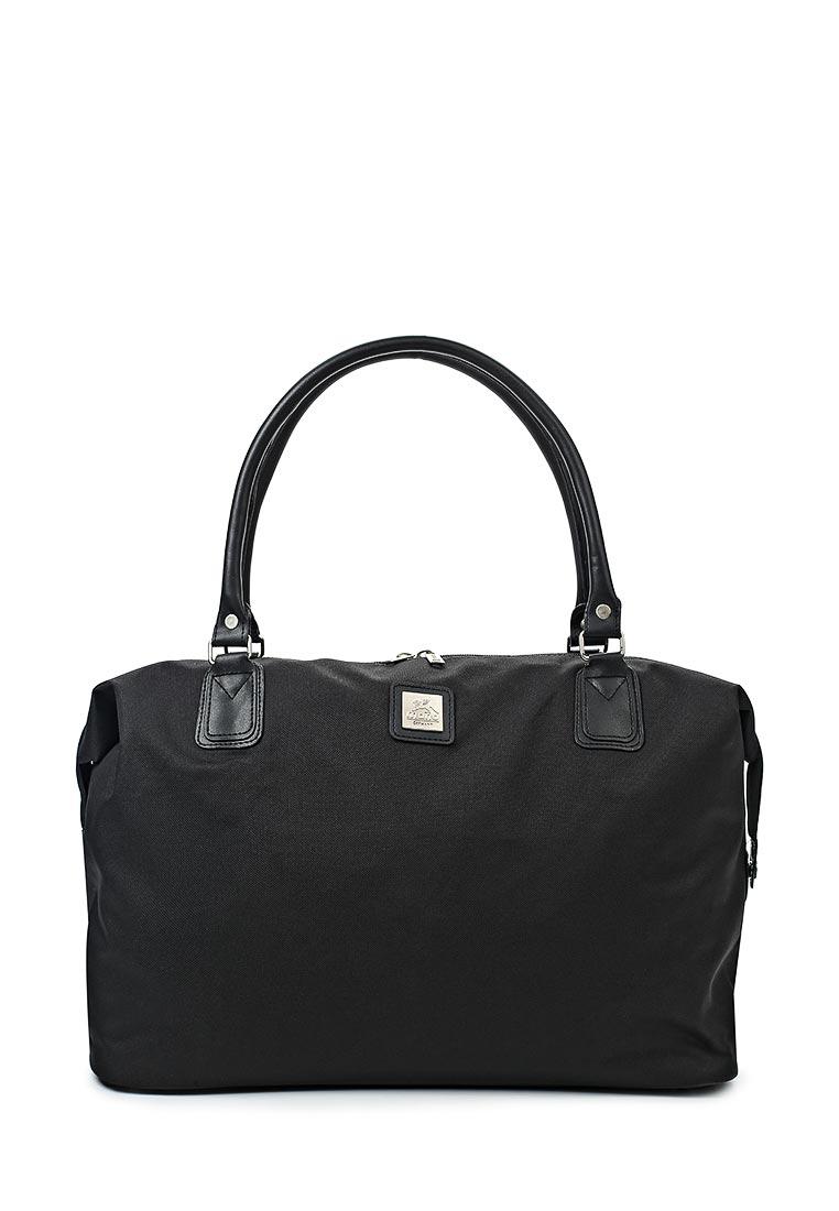 Дорожная сумка Mano 8 MPT 1 black