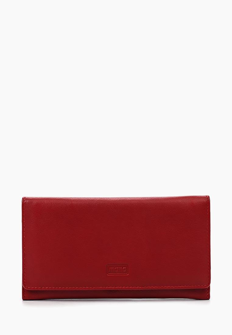 Кошелек Mano 13409 red: изображение 1