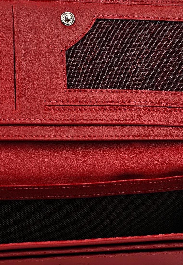 Кошелек Mano 13409 red: изображение 3