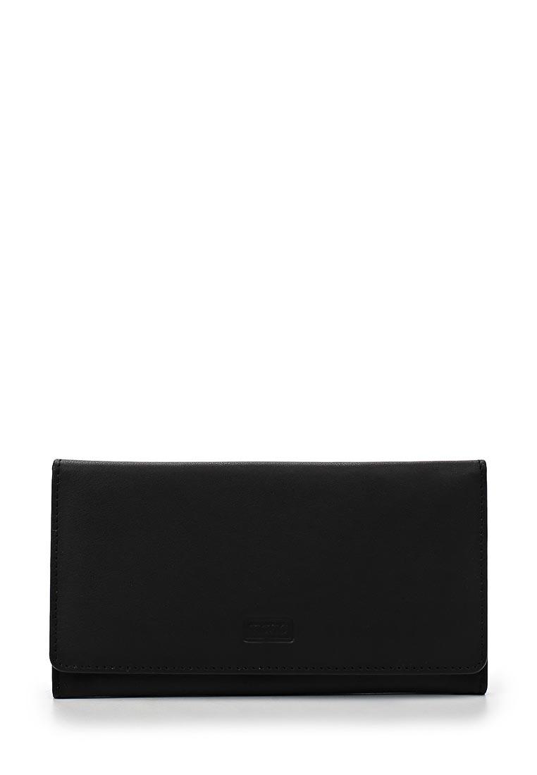 Кошелек Mano 13409 black