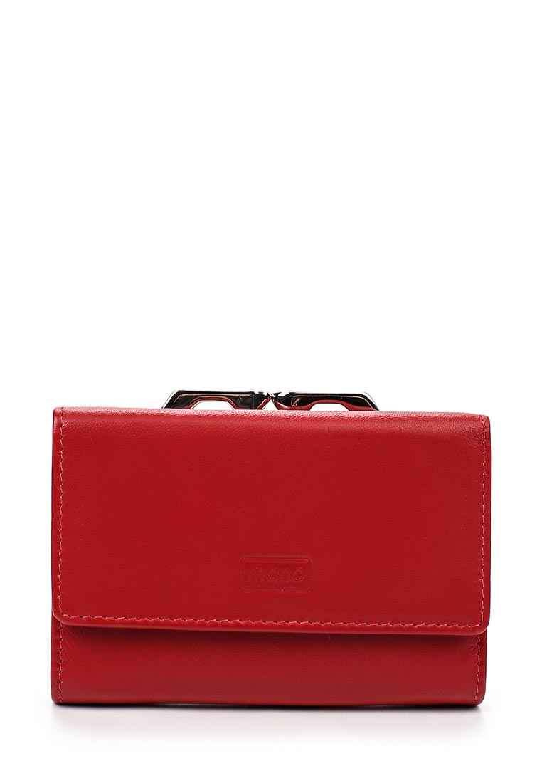 Кошелек Mano 13423 red